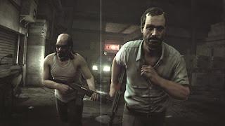 Kane & Lynch 2: Dog Days (PC) 2010