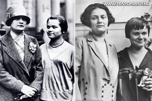 Eleonore Zugun – Aki bizonyítottan a telekinézis birtokában volt