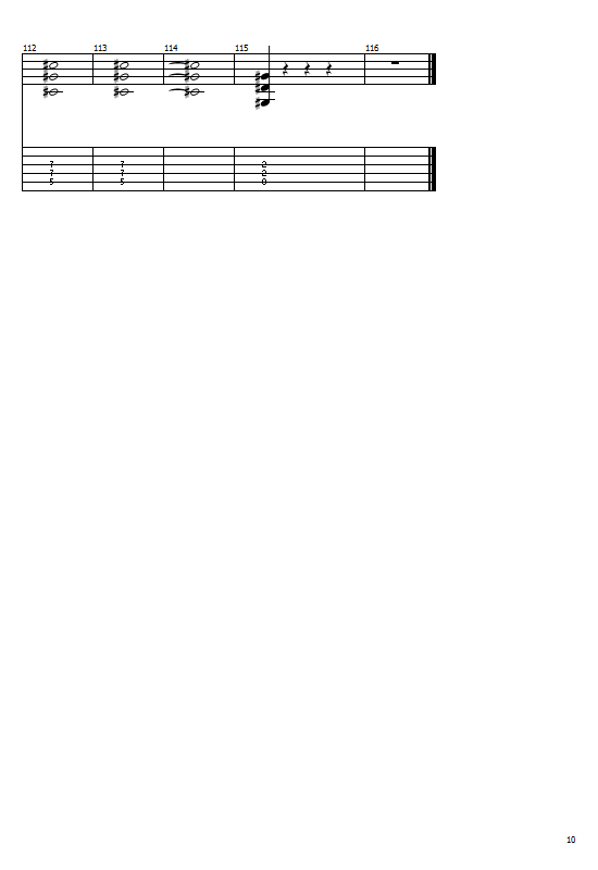 Anything Goes Tabs Guns N' Roses - How To Play Anything Goes On Guitar Tabs & Sheet Online