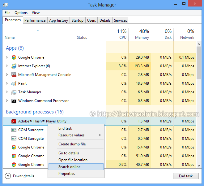 how to run task manager as administrator win 7