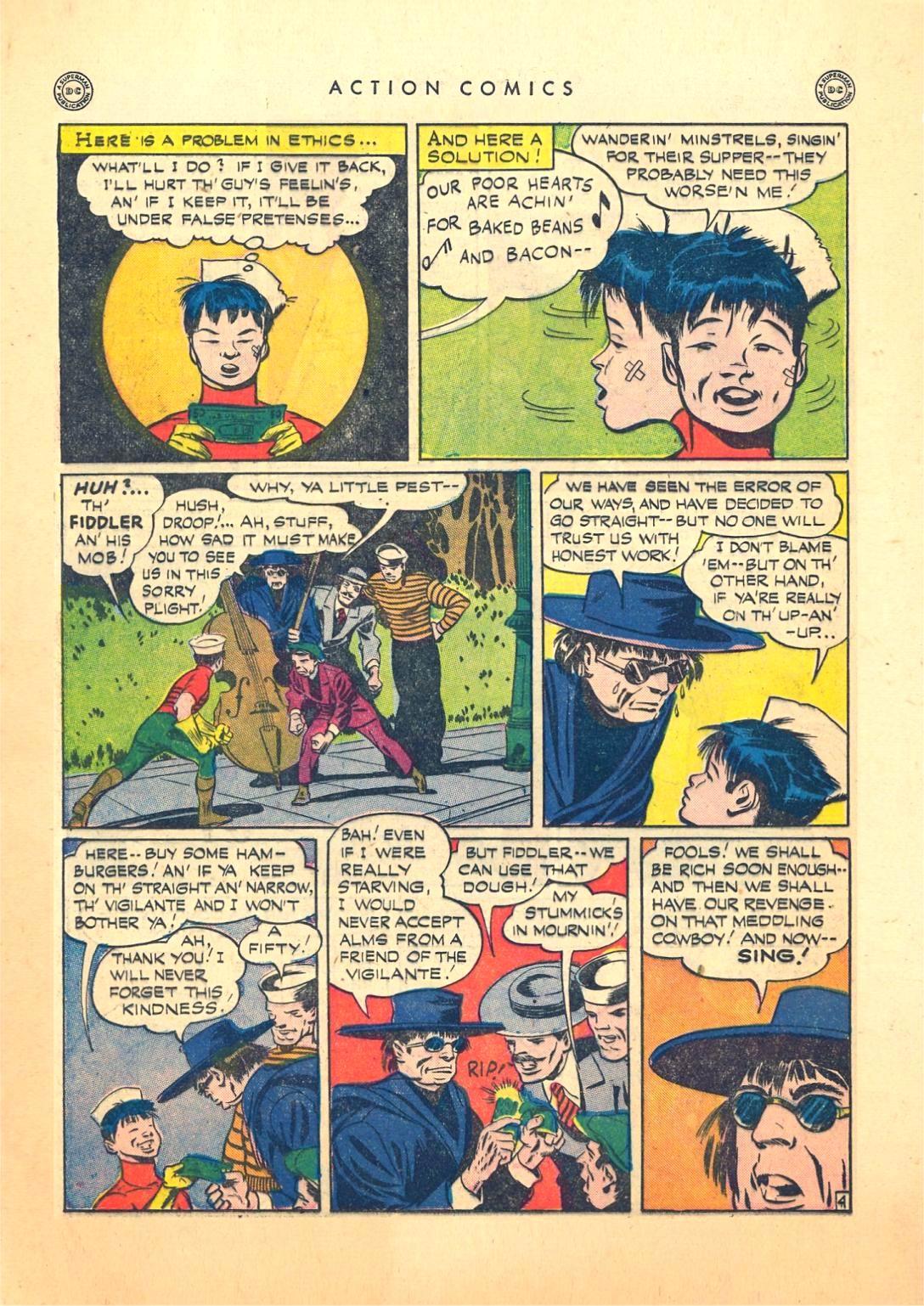Action Comics (1938) 73 Page 18
