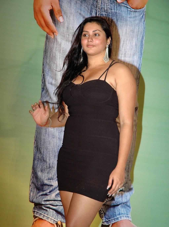 namitha scandal