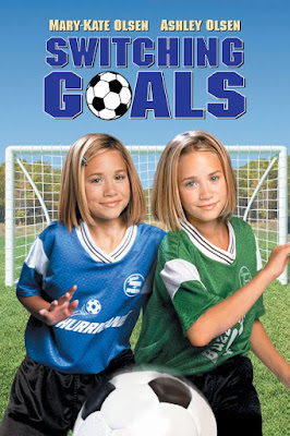 Switching Goals Poster