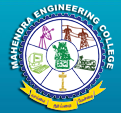 Mahendra Engineering College