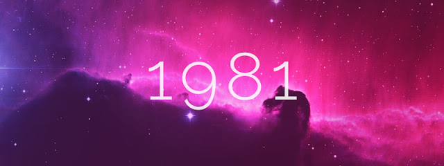 1981 год кого ? 1981 год какого животного ?