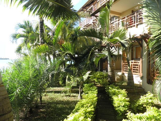 Résidence Peramal, Studios et appartements à Grand Baie Ile Maurice