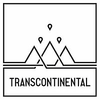 The Transcontinental Race  (TCR) Logo