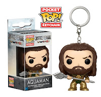 Pop! Keychain Aquaman