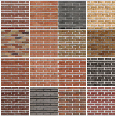 texture-tileable_bricks_old_briks #1 preview