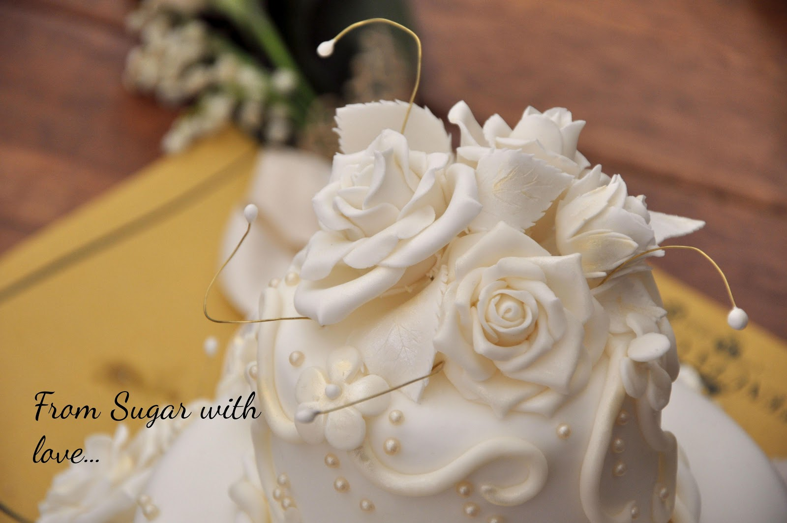 qfc wedding cakes from sugar with bianche 18933