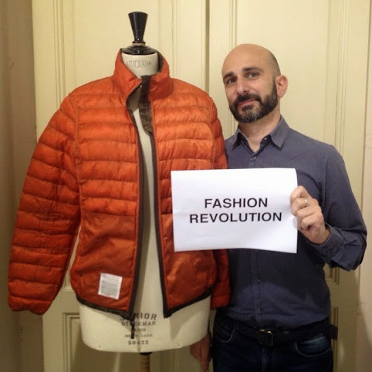 #fashionrevolution
