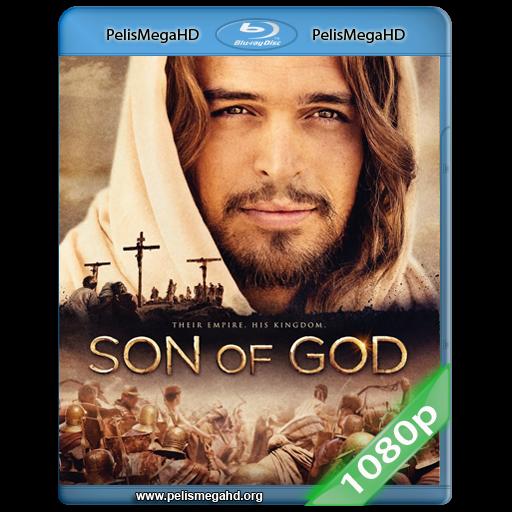 EL HIJO DE DIOS (2014) FULL 1080P HD MKV ESPAÑOL LATINO