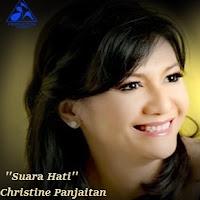 Lirik Lagu Christine Panjaitan Suara Hati