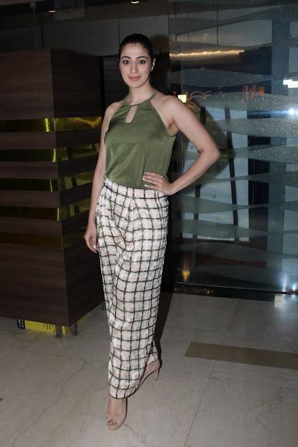 Raai Laxmi Stills At Julie 2 Film Special Screening