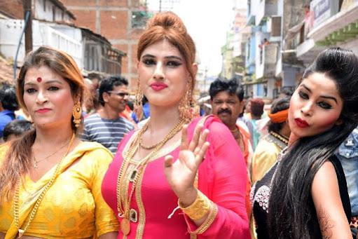 Transgender meaning hindi