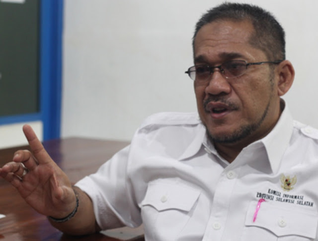 Tak Kunjung Dapat Partai Pengusung, Nurdin Abdullah dan Tanribali Akan Cerai Di Pilgub Sulsel