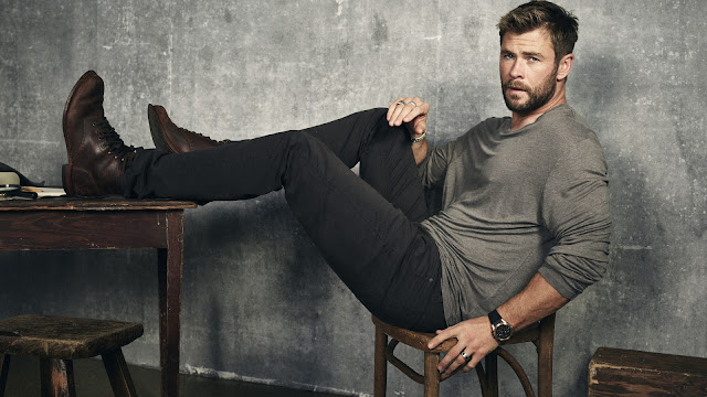 Chris Hemsworth Wiki Wallpapers