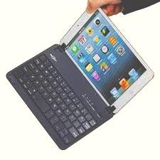 Buy Slim Wireless bluetooth keyboard for tablets and smartphones