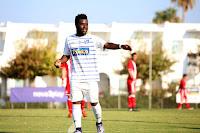 Αφρικανός διεθνής ποδοσφαιριστής στην Ξάνθη