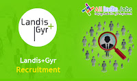Landis+Gyr Recruitment