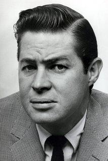 George Axelrod. Director of The Manchurian Candidate
