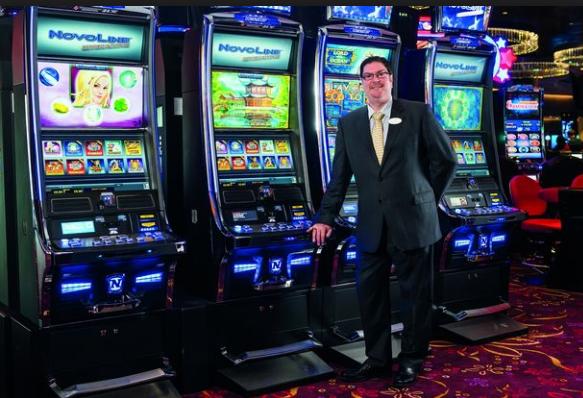 Работа в киеве официант казино