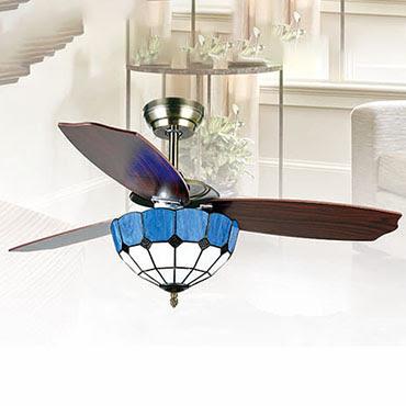 3 mẫu đèn quạt trần cánh gỗ ai cũng mê mẩn đang bán trên thị trường