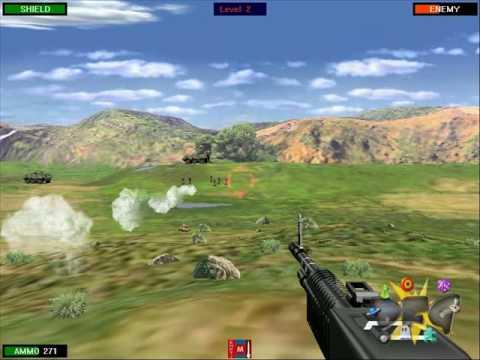 Download Beach Head 2002 PC Game