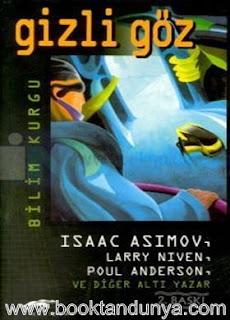 Isaac Asimov - Gizli Göz