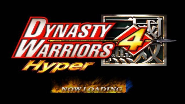 Download Dynasty Warriors 4 Hyper PC Games
