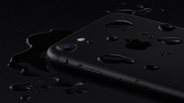 IPhone 8 Improves Waterproof Performance From IPhone 7, Compatible With IP68 Standard