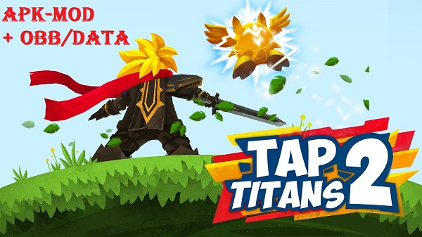 tap titans 2 how to get skill points