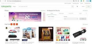 toko online terbaik dan terpercaya