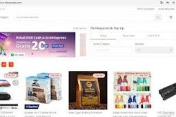 7 Toko Online Terbaik dan Terpercaya di Indonesia