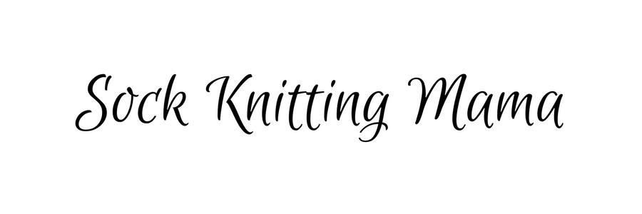 Sock Knitting Mama
