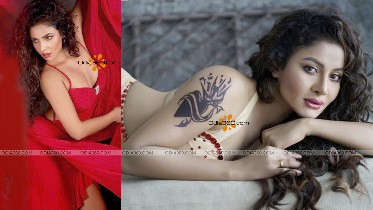10 Sexiest Photos Of Hot Odia Actresses - Ollywood Heroine -5213