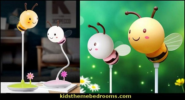 Bee Table Lamp Bumble Bedrooms