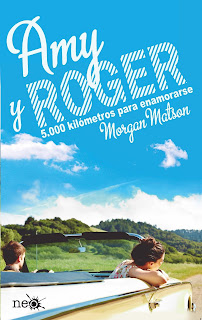Amy y Roger - Morgan Matson