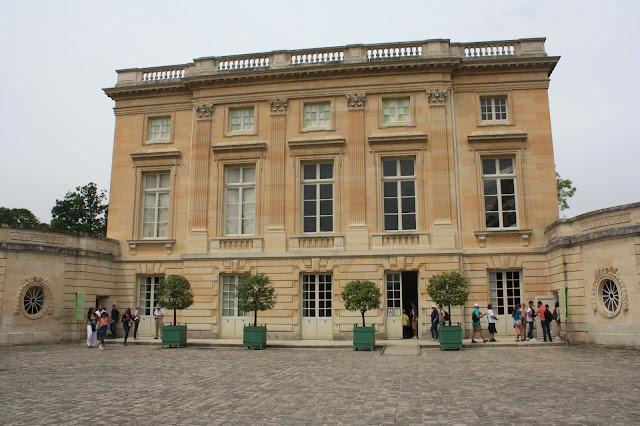 Domain Marie Antoinette
