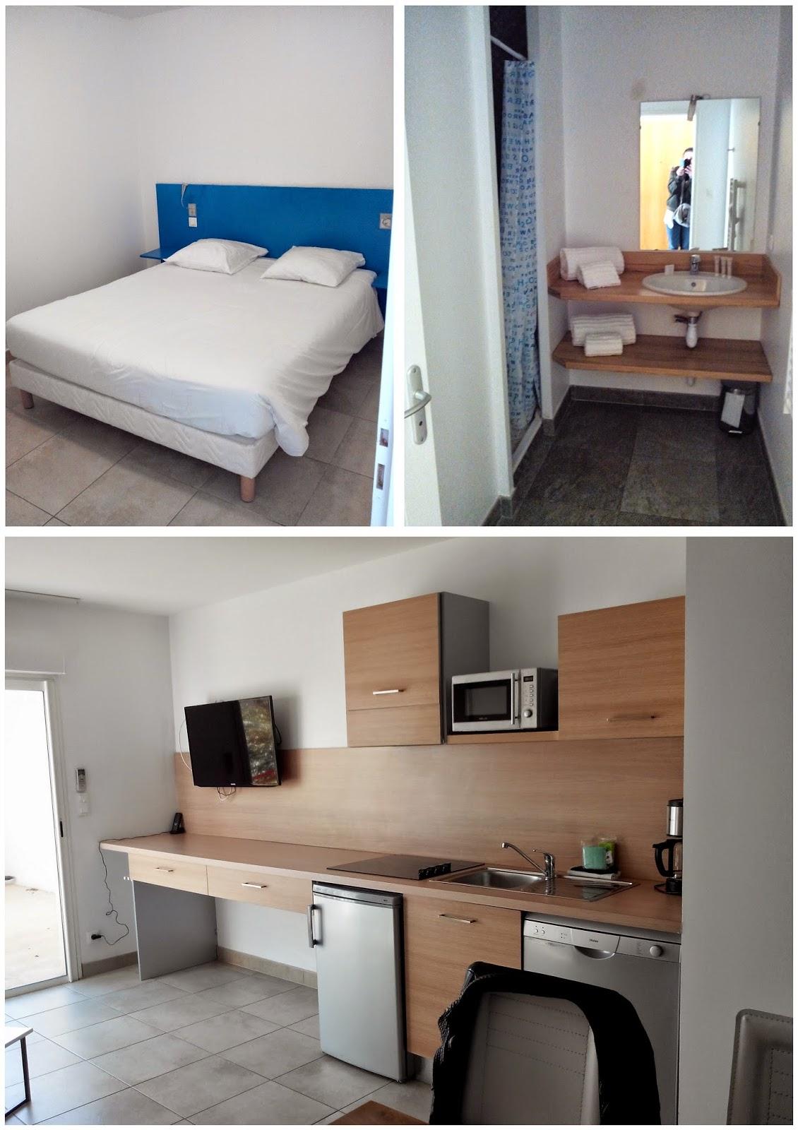 appartement, thalacap, cap d'agde, bullelodie