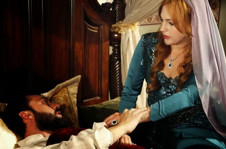 Turkish drama muhtesem yuzyil watch online