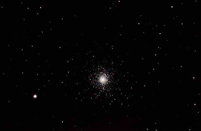 M5 Globular Cluster taken in the Coachella Valley