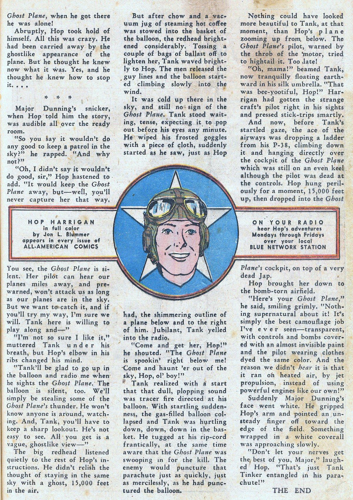 Read online All-Star Comics comic -  Issue #20 - 26