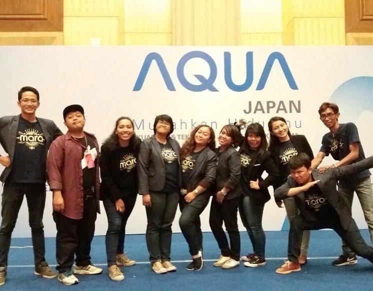 Lowongan Kerja PT aqua japan paling Baru 2018