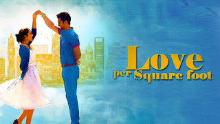 Love Per Square Foot (2018) Sinhala Sub