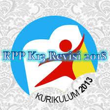 RPP Kelas 3 Tema 1-8 Kurikulum 2013 Revisi 2018