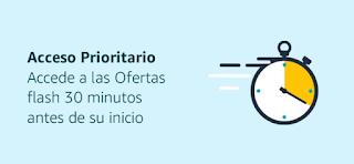 Amazon Acceso Prioritario - #therepairservice
