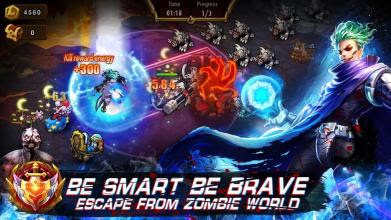 Download Game Magic Rush : Heroes  Version 1.1.97
