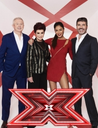 The X Factor 14 | Bmovies
