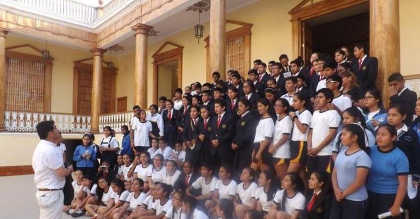 COAR de Piura, Lambayeque y La Libertad postergan clases hasta el 3 de abril